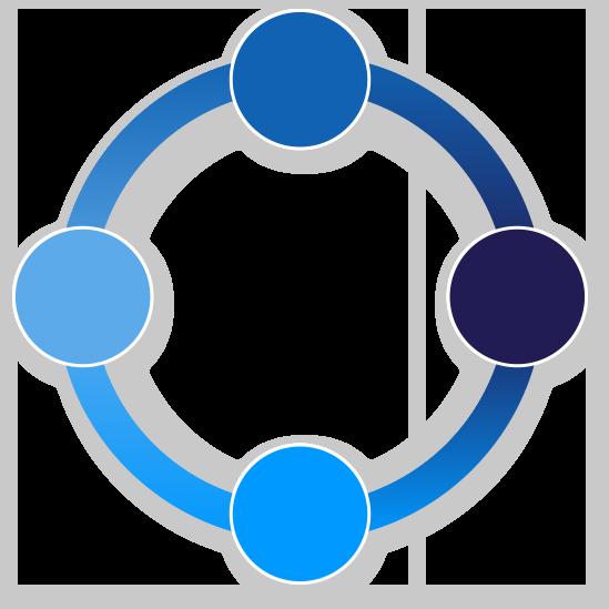 Circle Holder